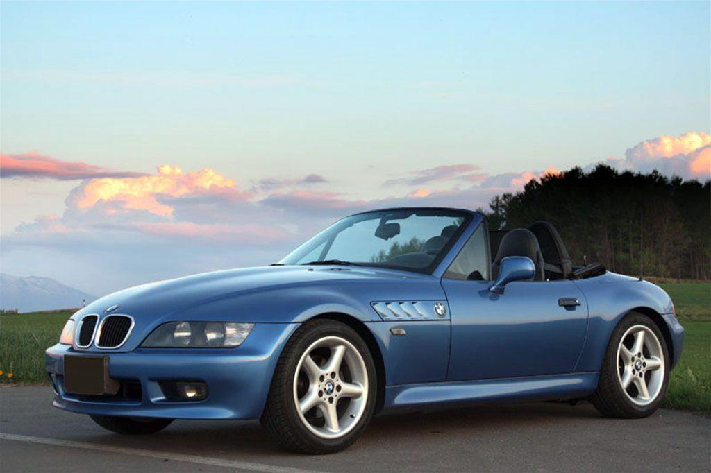 BMW Z3 007 2