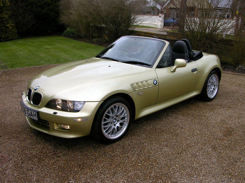 BMW Z3 007 4