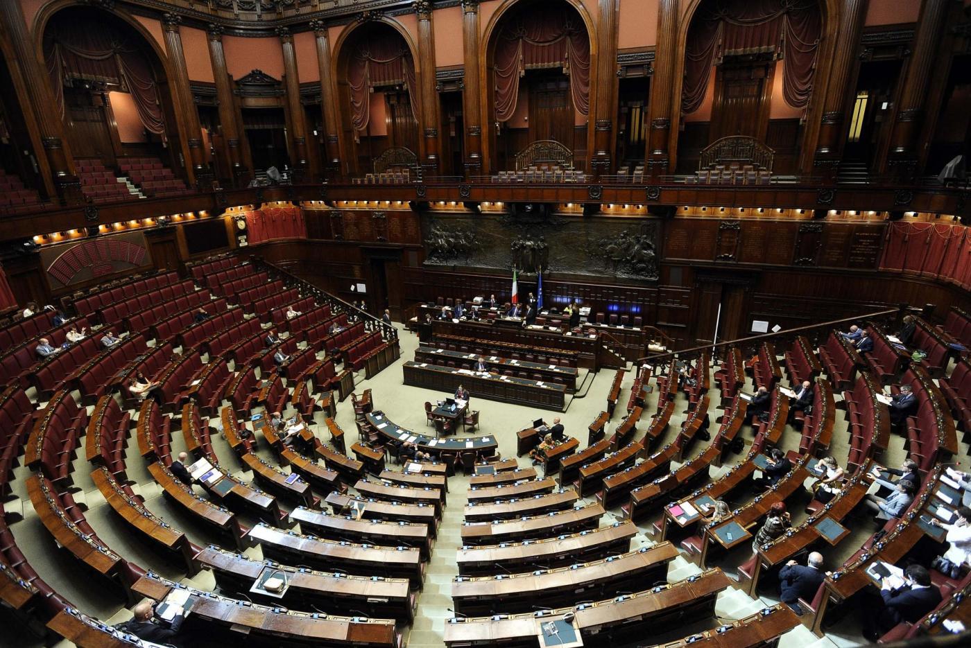 Progetto di bilancio della Camera: le richieste dei deputati