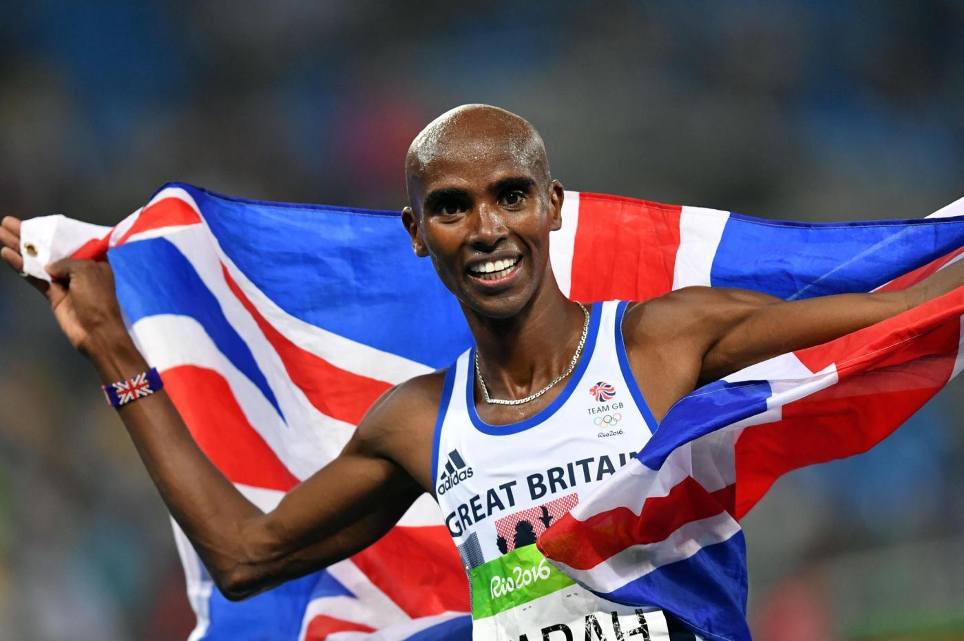 Finale 5000m uomini Giochi Olimpici Rio 2016