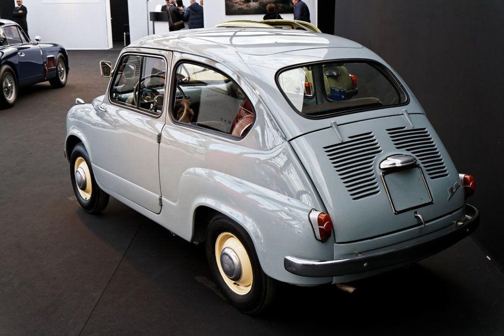 Fiat 600 4