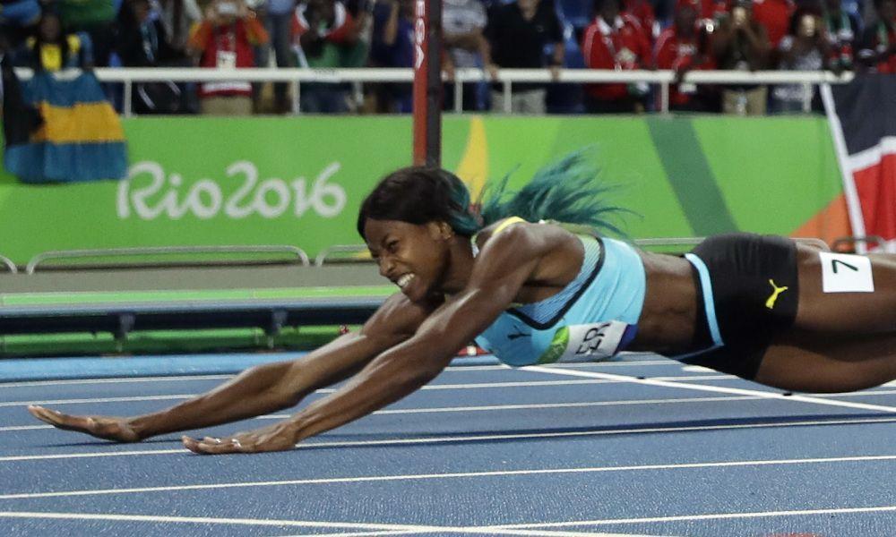 Olimpiadi 2016: la Miller e il tuffo per l'oro nei 400 metri