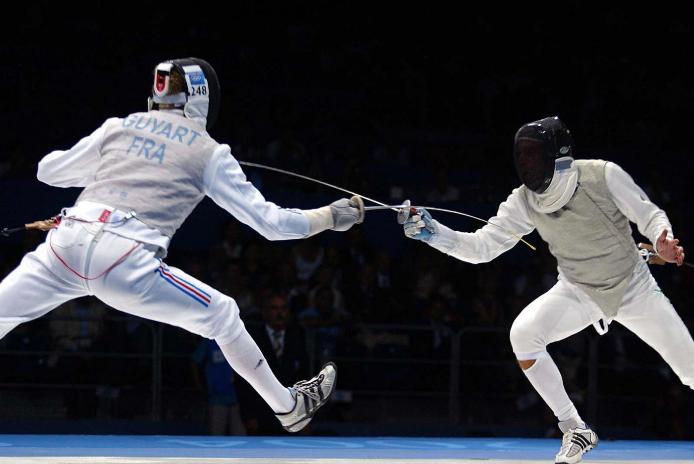 Olimpiadi 2016: argento nella spada a squadre maschile