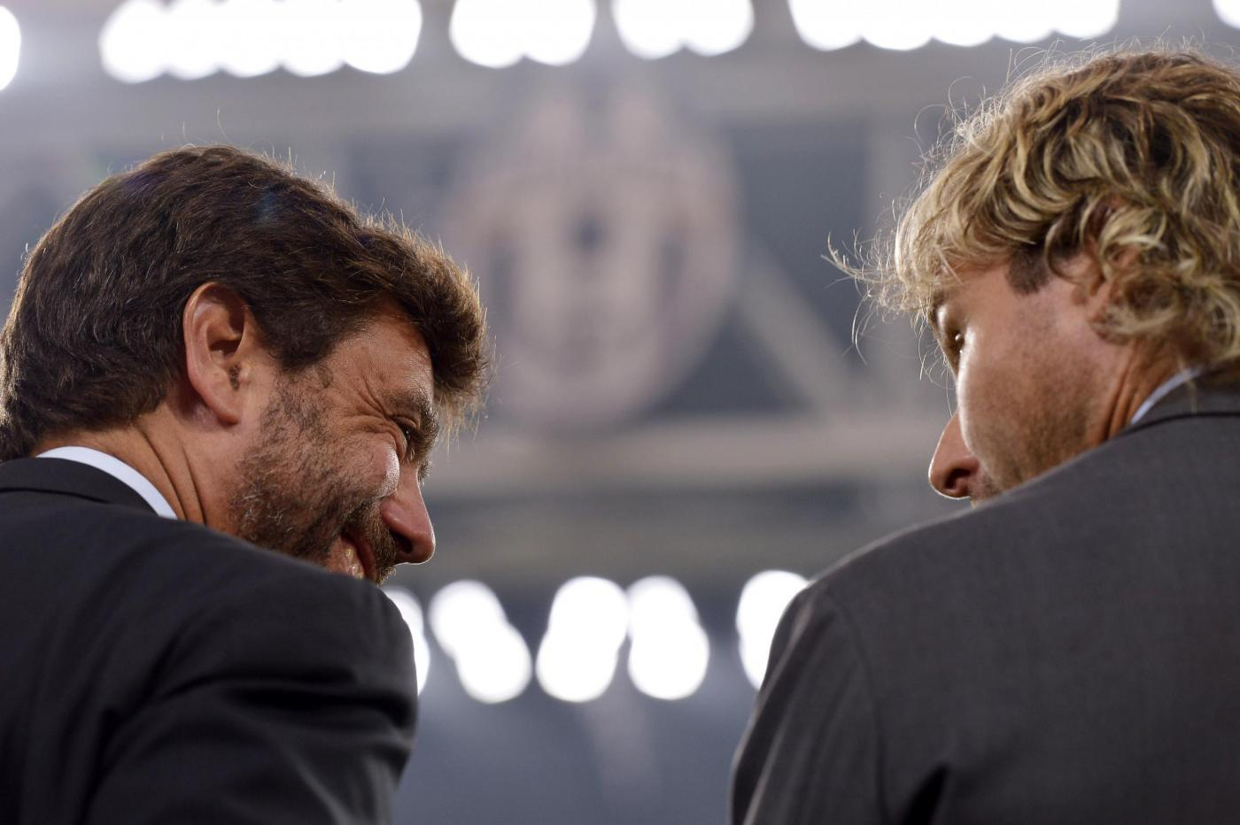 Juventus Fc   ACF Fiorentina