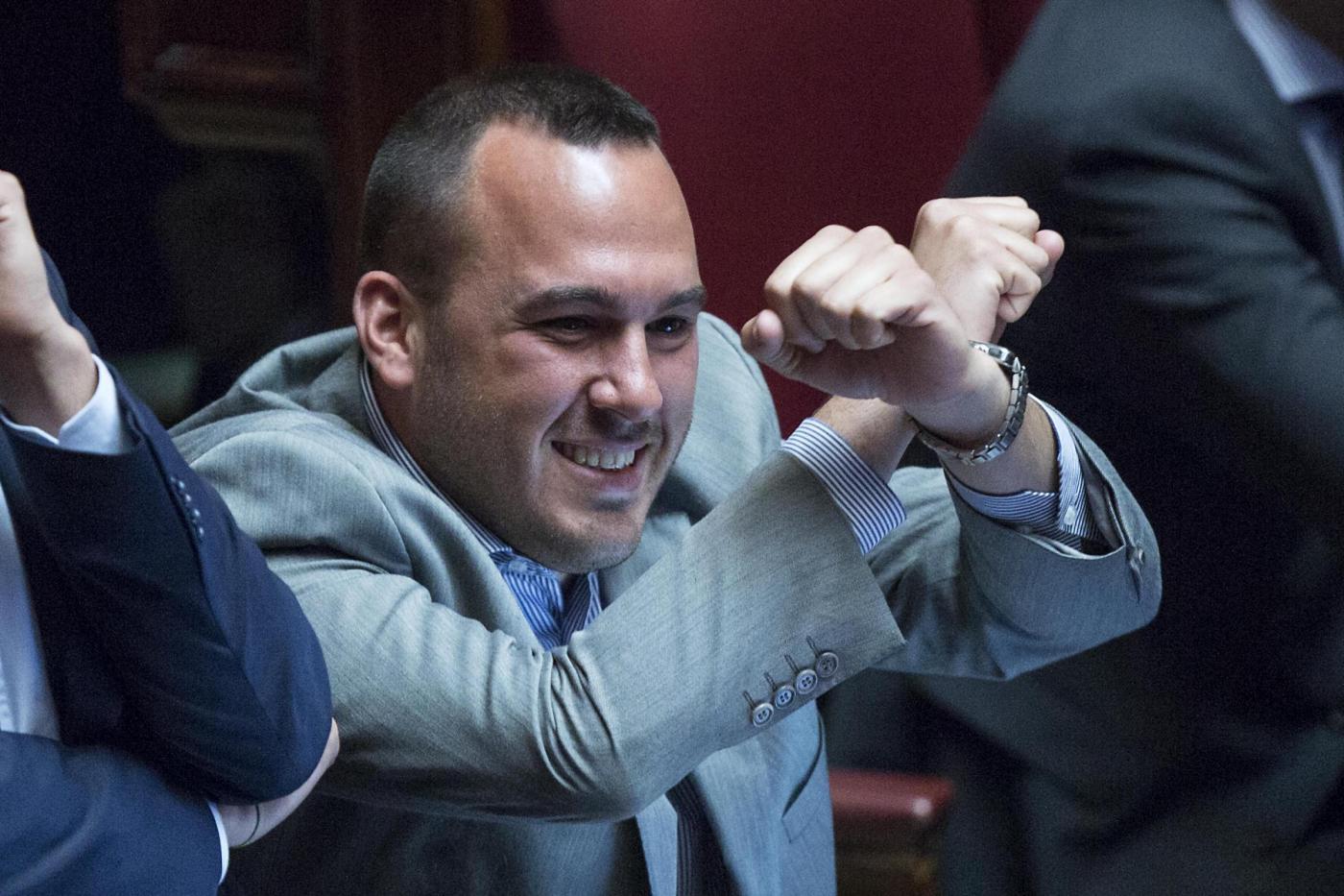 Camera.Discussione sulla calendarizzazione del voto sull'arresto del deputato Genovese
