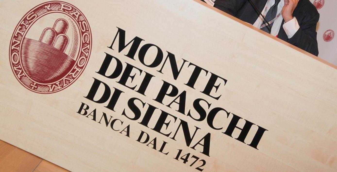 Stress test Banca Monte dei Paschi di Siena