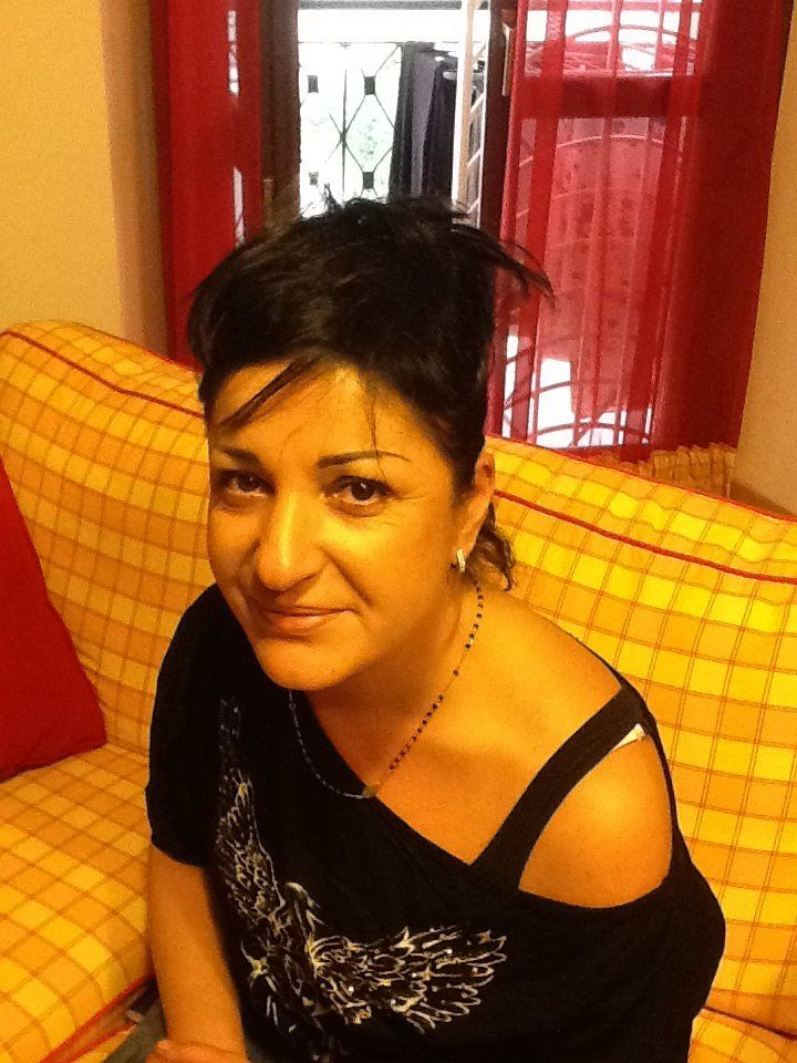 Nadia Magnanti