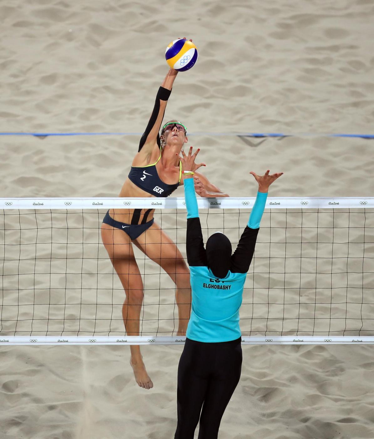 Olimpiadi Rio 2016, terzo giorno