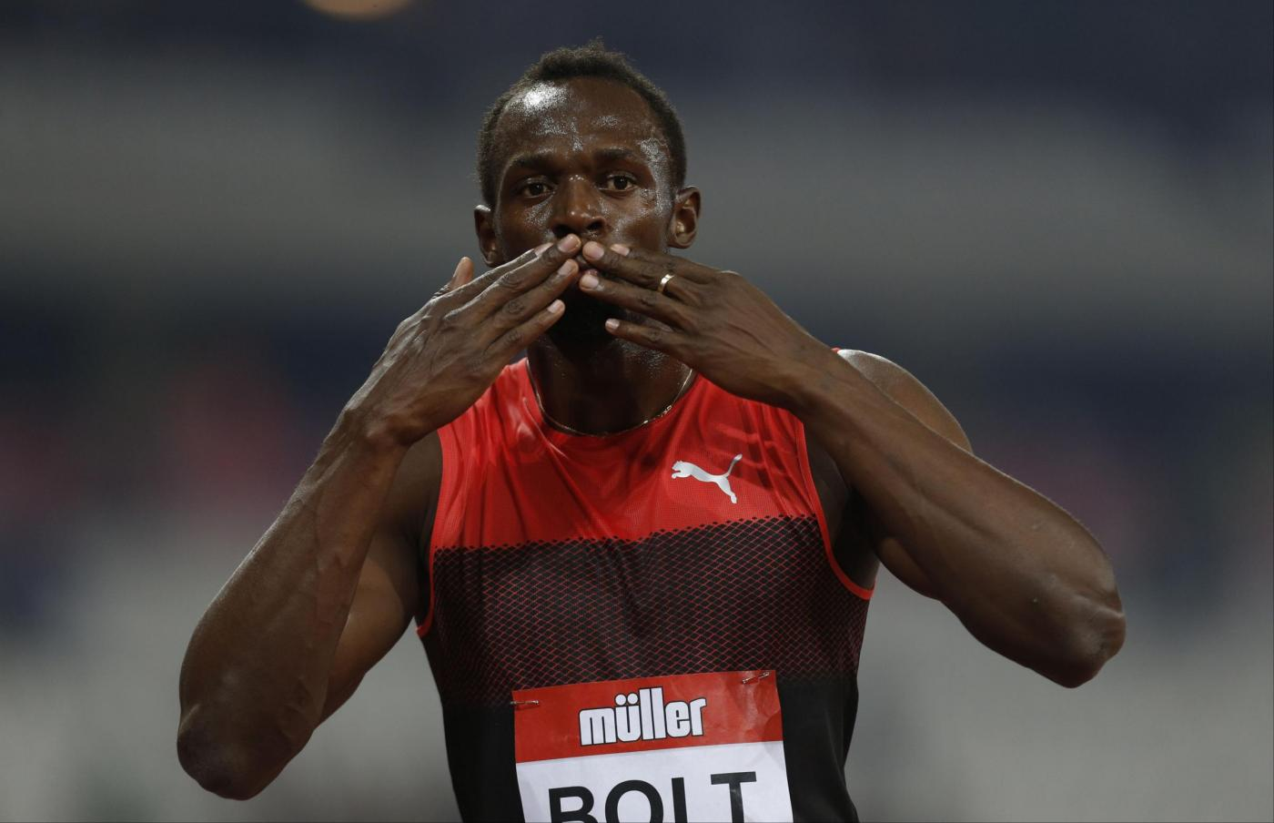 Olimpiadi 2016, Usain Bolt: il giamaicano atteso dalla storia (ancora)