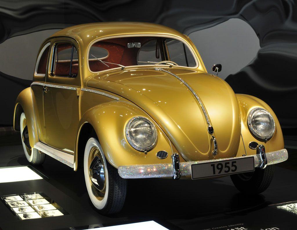 Volkswagen Maggiolino 2