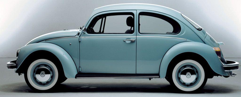Volkswagen Kaefer ltima Edicin