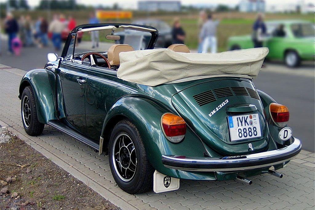 Volkswagen Maggiolino 6