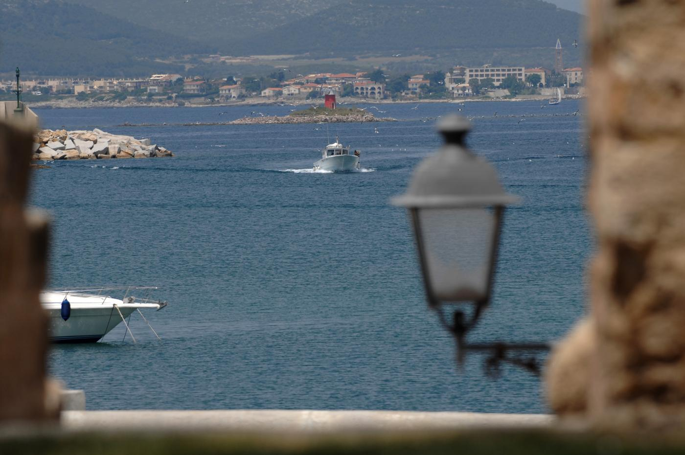 alghero turista spagnolo scomparso nel nulla