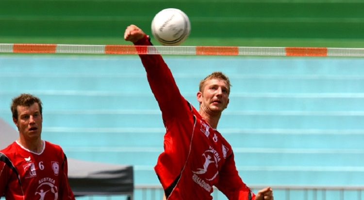 Fistball, cos'è lo sport della palla a pugno