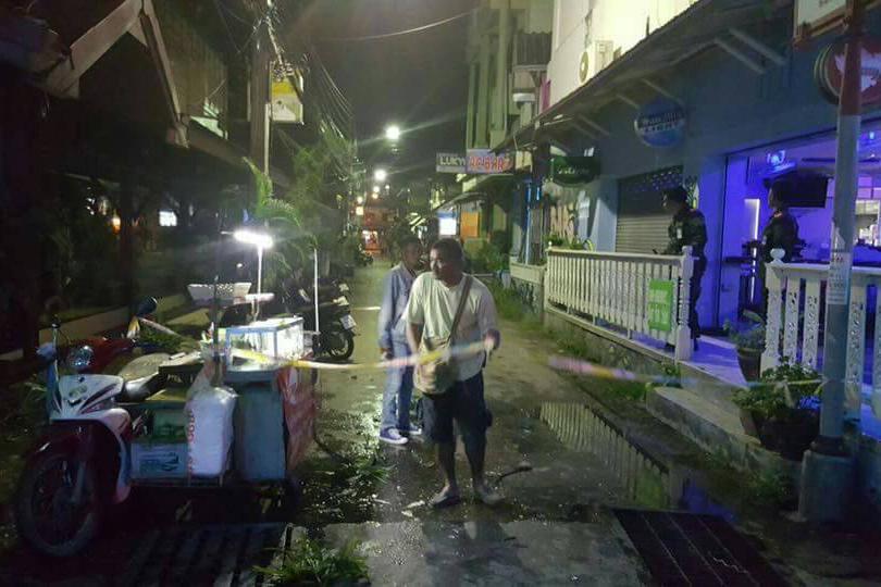 attentato thailandia 2