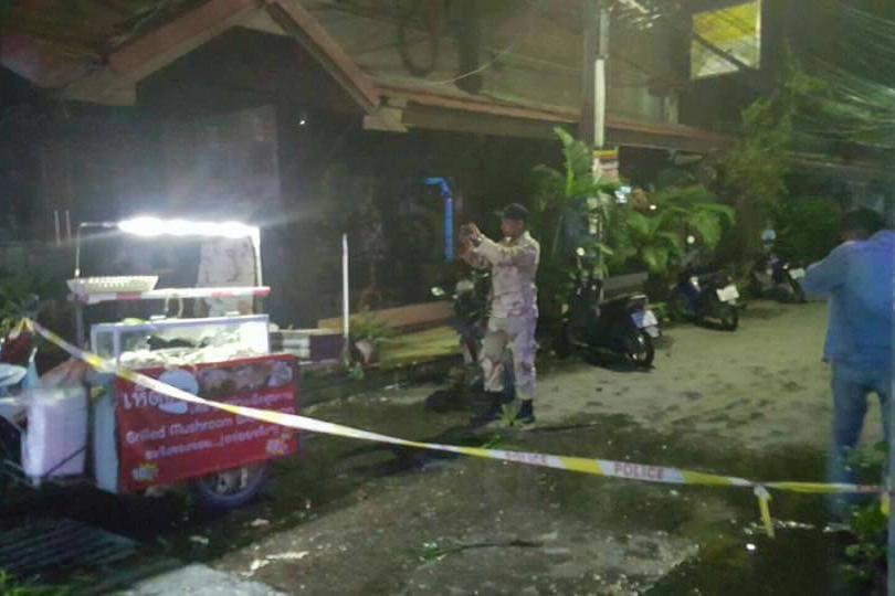 Thailandia, attentato terroristico nell'hotel dei turisti