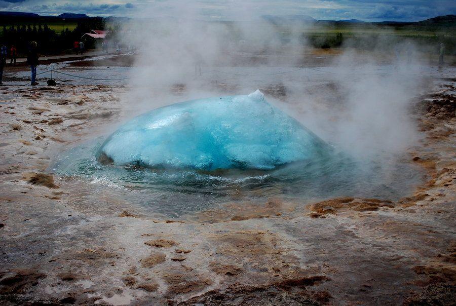 caratteristiche geyser
