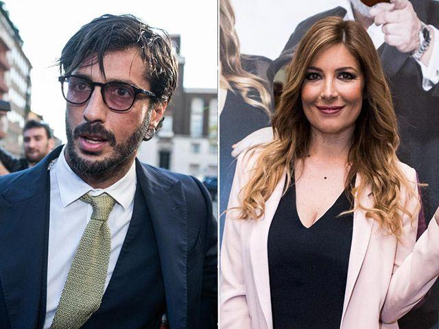 Selvaggia Lucarelli accusa Fabrizio Corona e lui la querela