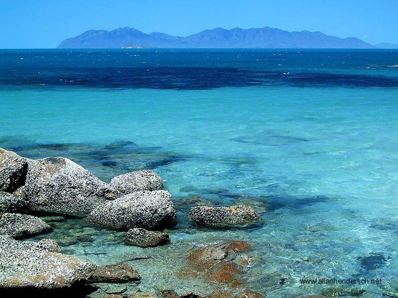 Isole paradisiache: 8 luoghi dove la Natura trionfa sull'uomo