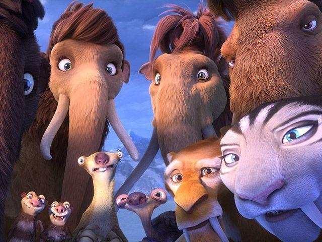 L'Era Glaciale 5: trama dell'attesissimo film d'animazione
