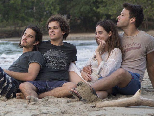 L'Estate Addosso, trama del film di Gabriele Muccino