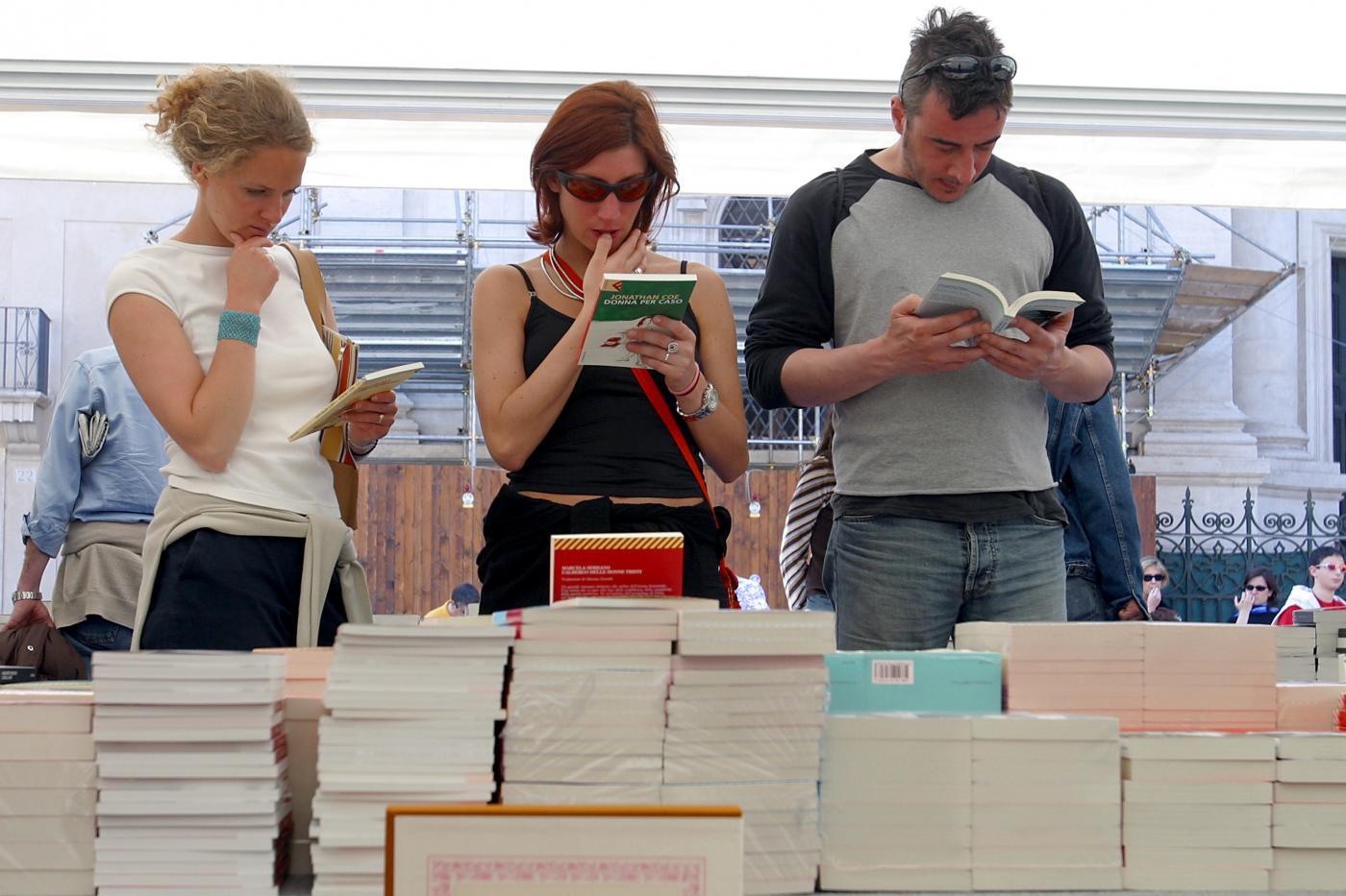 Tempo di Libri Milano: programma, biglietti e info sulla fiera dell'Editoria