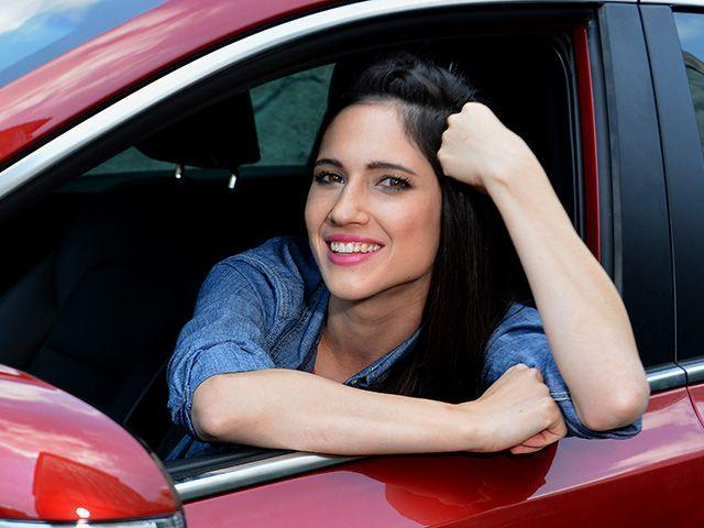 Singing in the Car: su TV8 il music game con Lodovica Comello