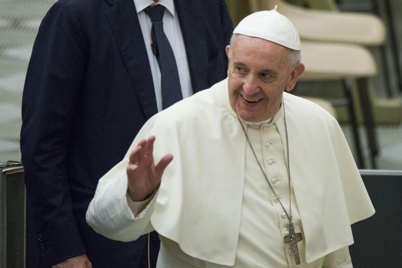 Papa Francesco: Udienza Generale del Mercoledì
