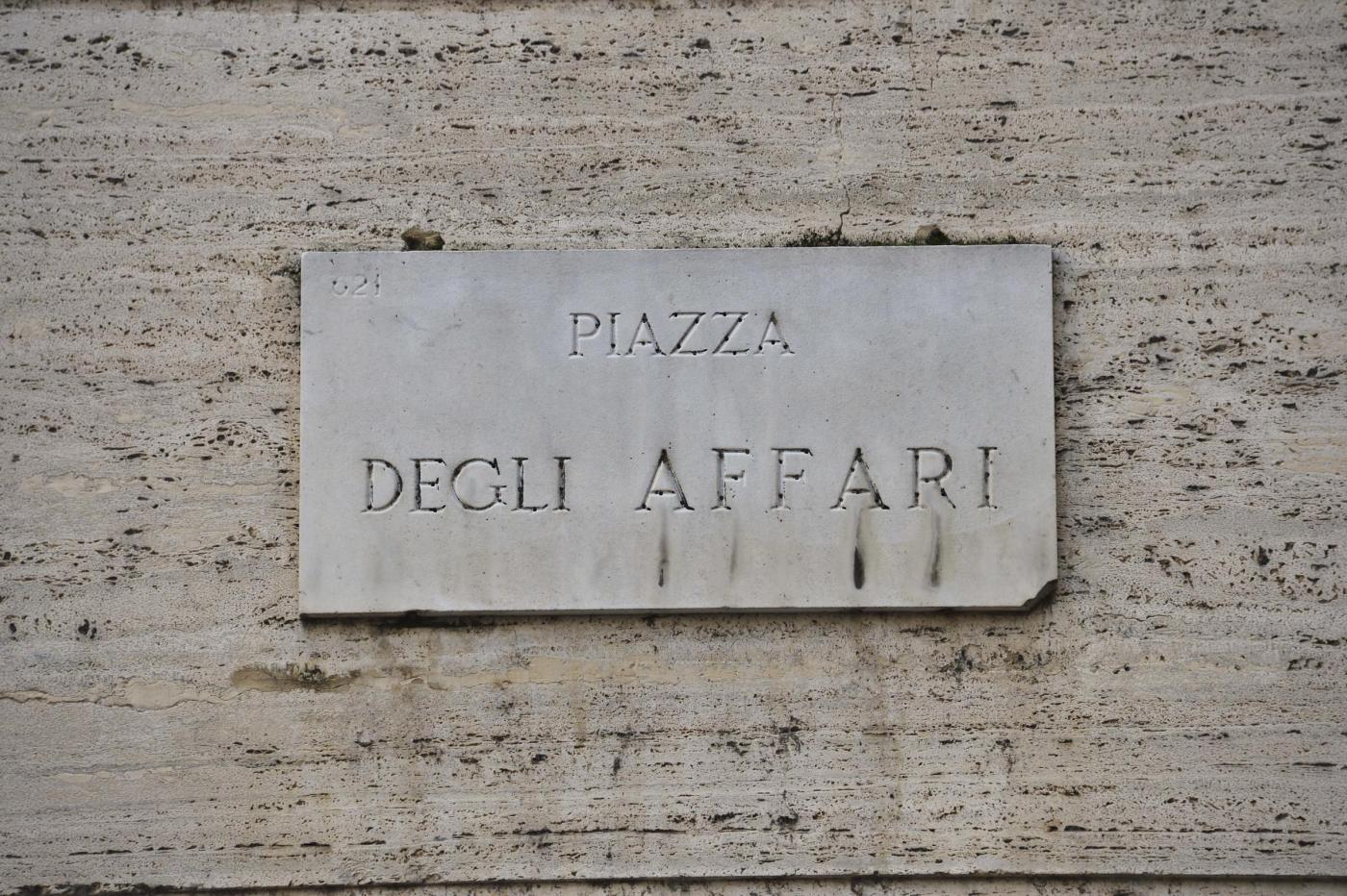 palazzi e luoghi di Milano