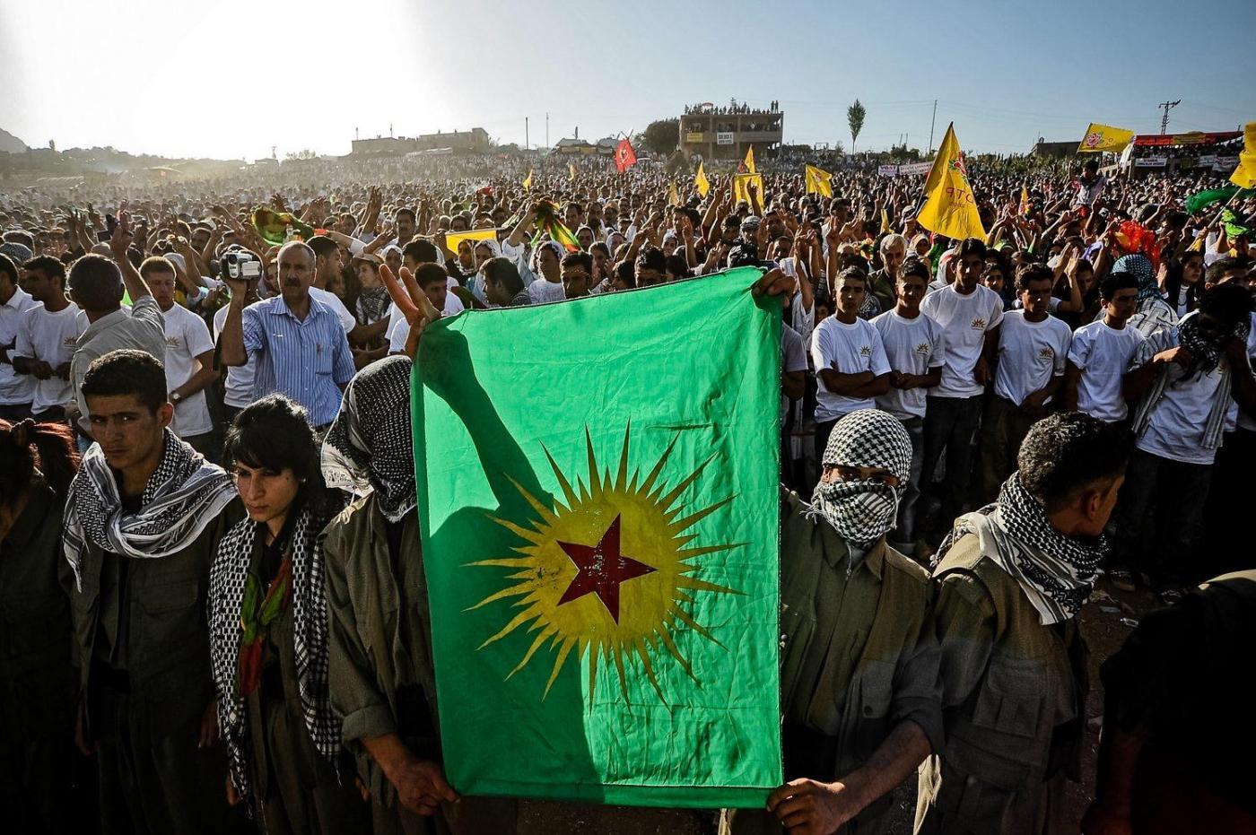 Cos'è il PKK e che ruolo ha nella lotta contro l'Isis