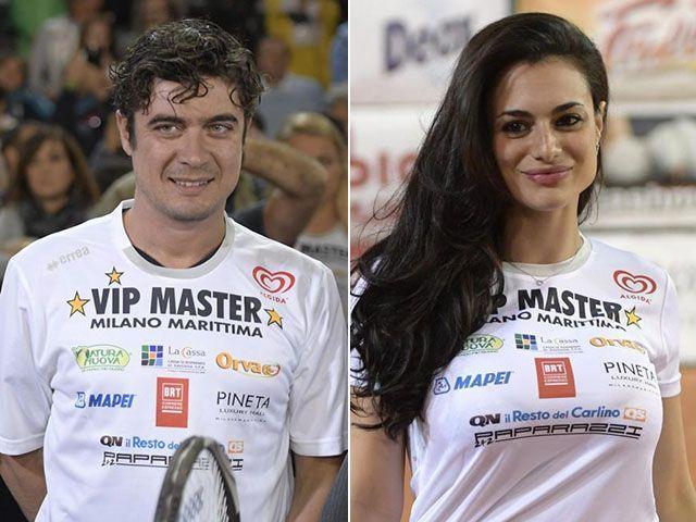 Riccardo Scamarcio e Cristina Del Basso: coppia a sorpresa