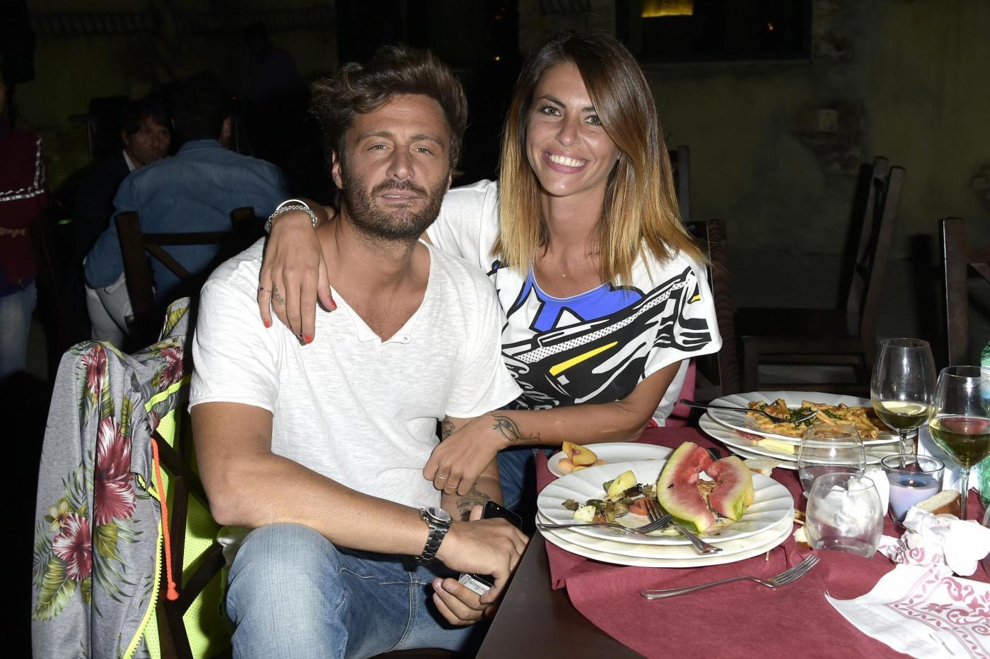 Pamela Camassa, un figlio con Filippo Bisciglia: 'Ci devo pensare bene'