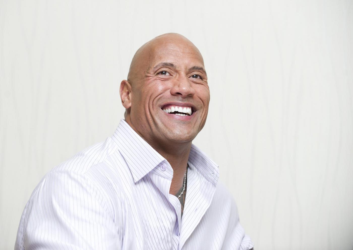 Gli attori più pagati del mondo: Dwayne Johnson in vetta