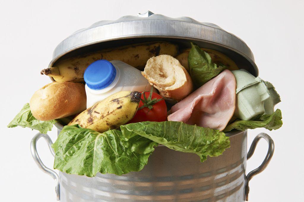 Spreco alimentare: cosa possiamo fare per cambiare le cose