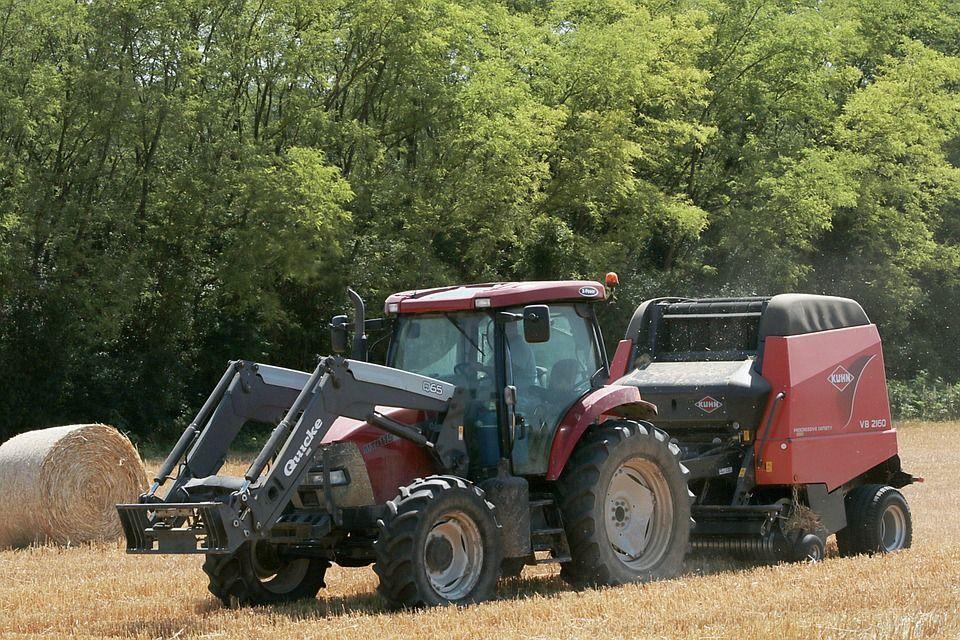 Danni agricoltura intensiva: tutti i guasti ambientali alimentati dal settore