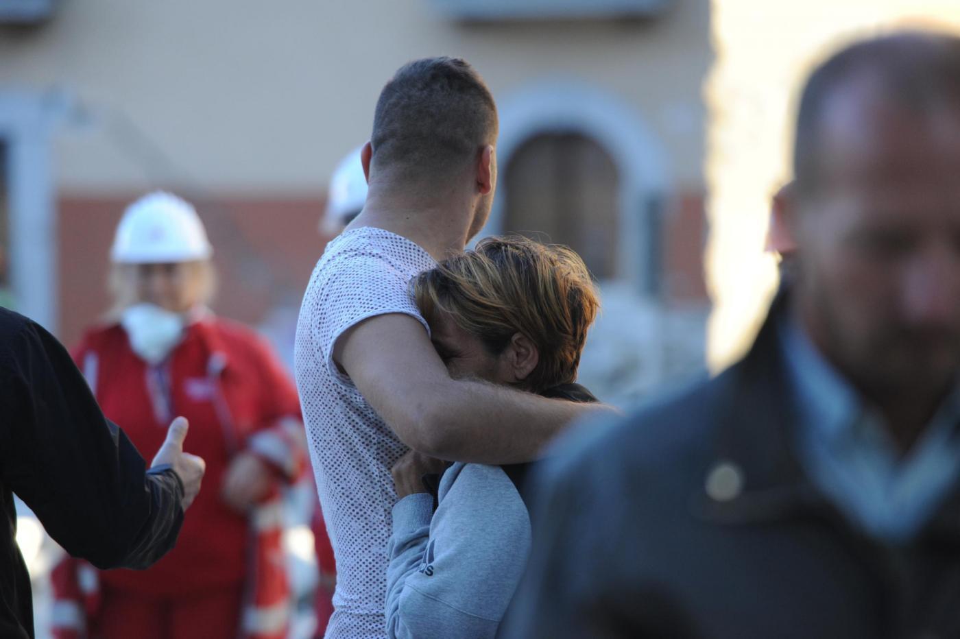 Terremoto in Centro Italia: le vittime e le loro storie