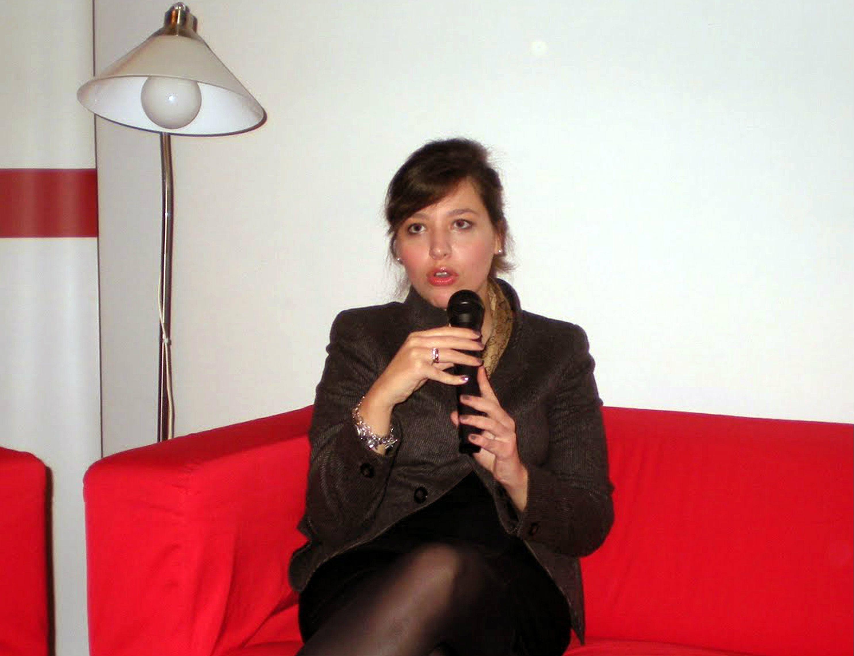 L'Allieva, dal libro di Alessia Gazzola alla serie TV Rai
