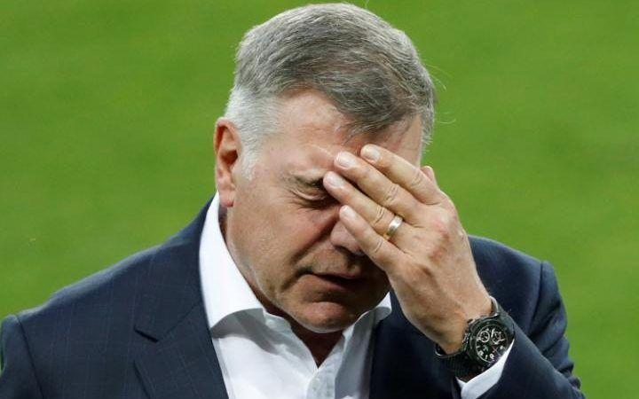 Il caso Allardyce: secondo il Telegraph sono altri 8 i manager coinvolti