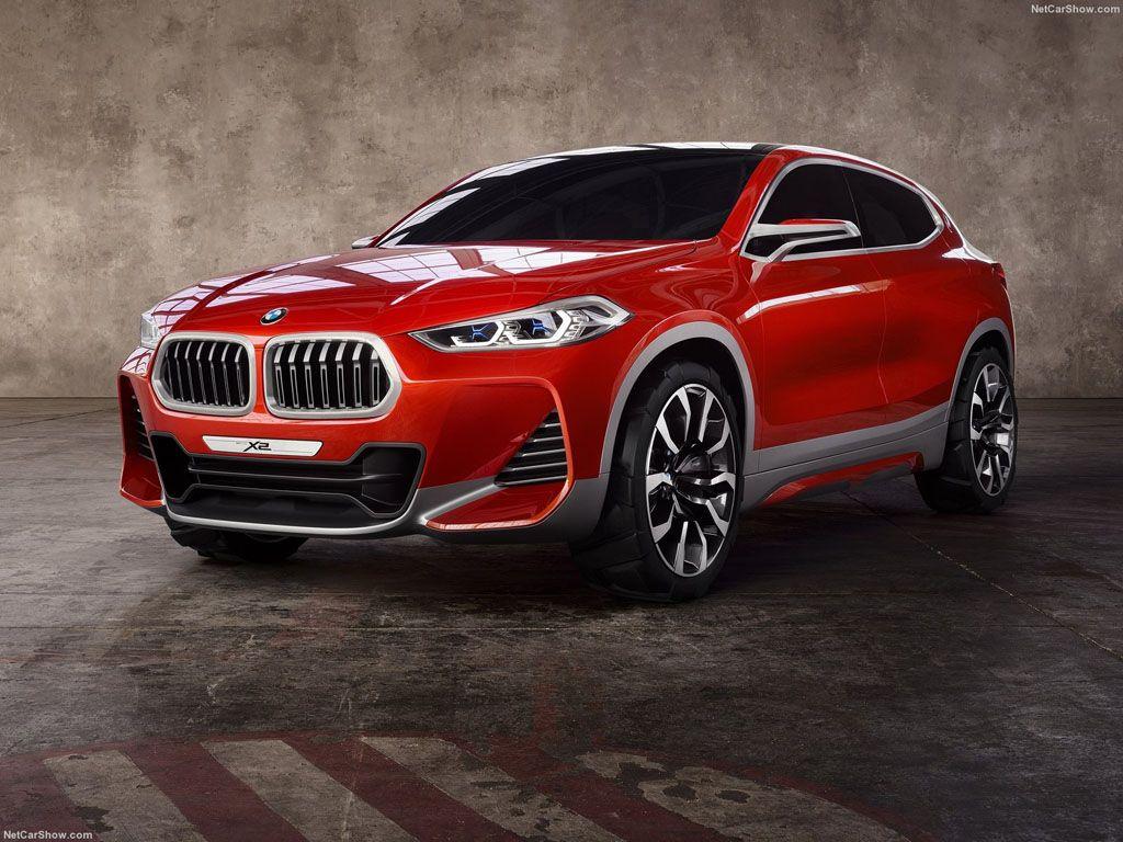 BMW X2_Concept 2016 1600 01
