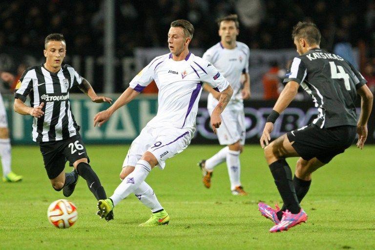 Bernardeschi, Fiorentina
