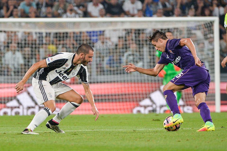 Milan-Juventus, la sfida di serie A ai raggi x