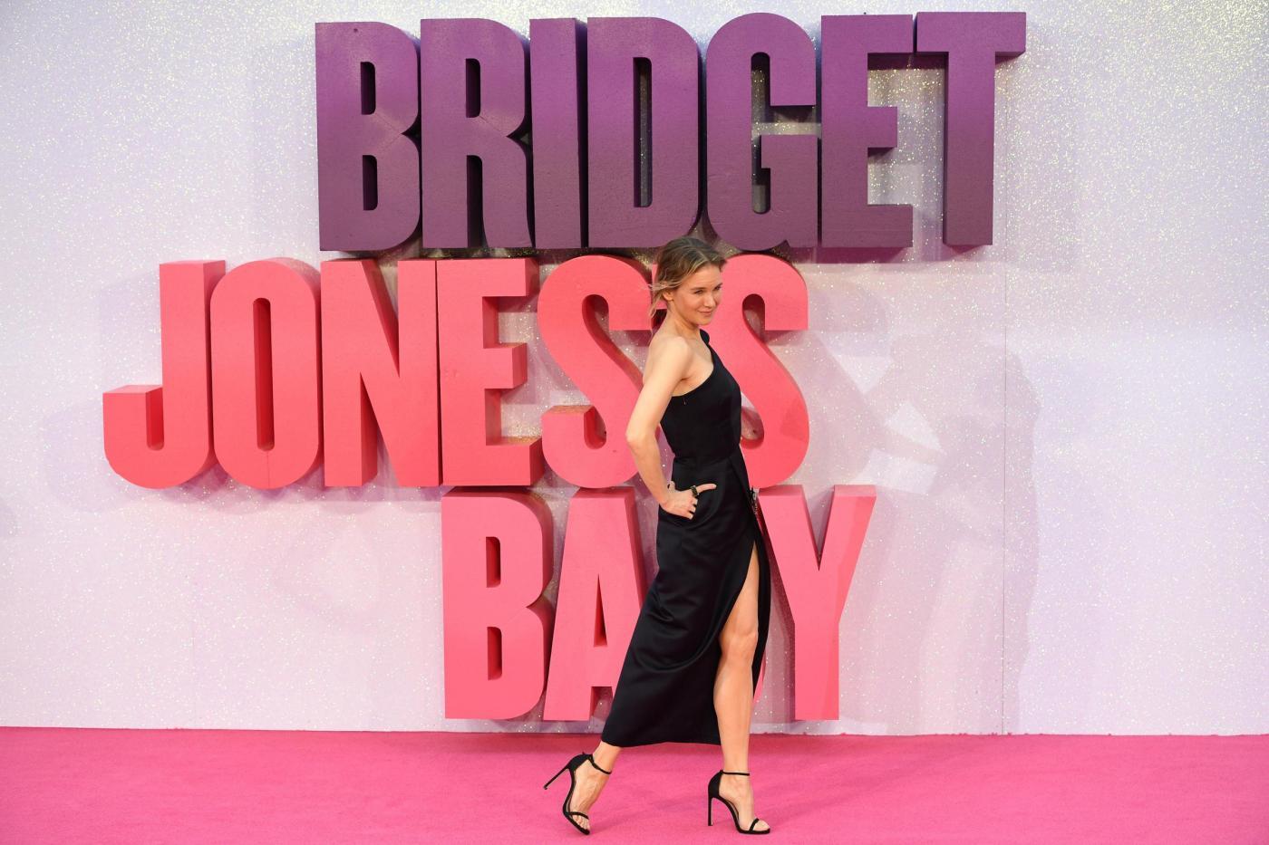 Bridget Jones's Baby: recensione della stampa internazionale