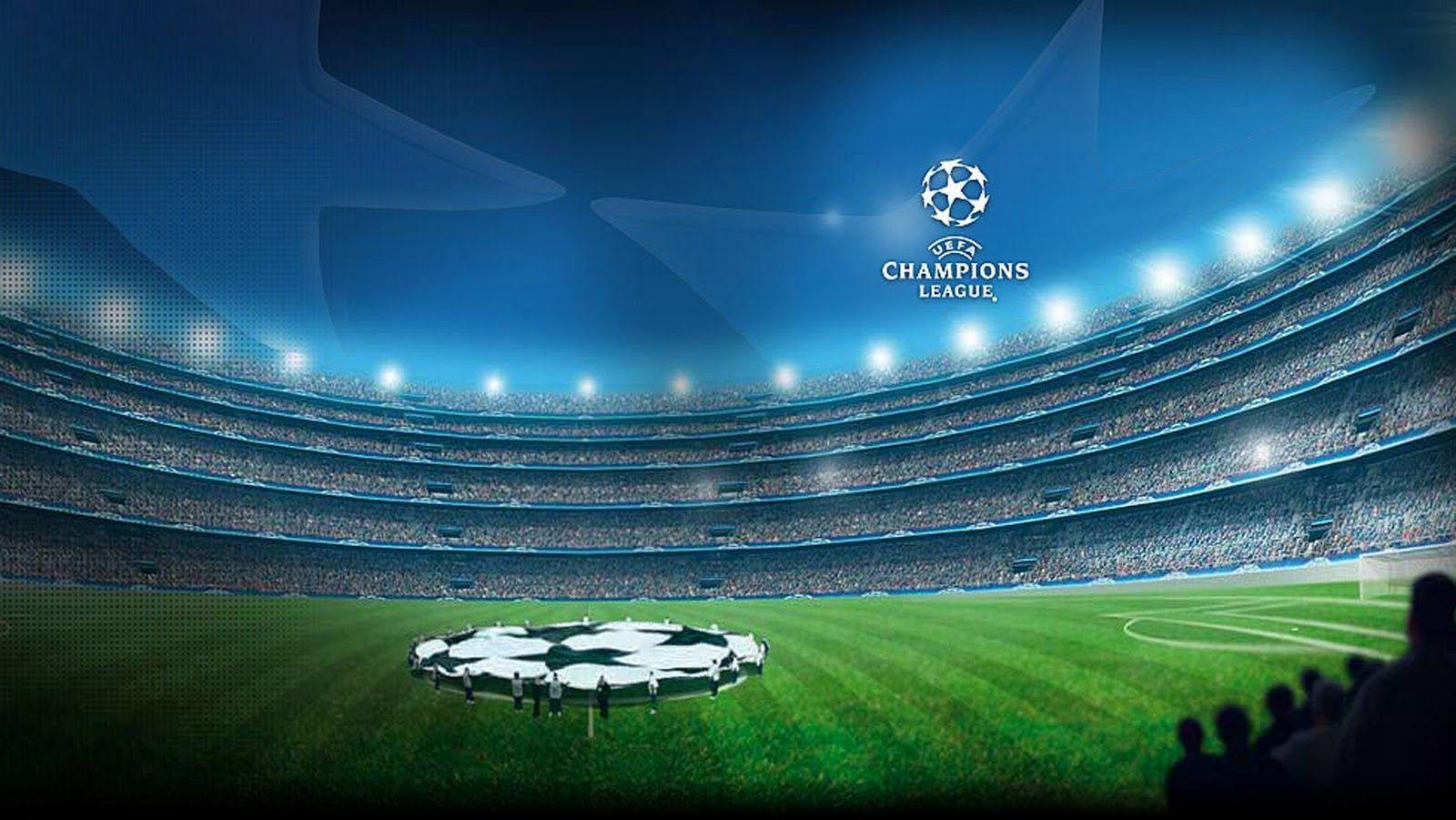 Partite Champions League in chiaro, Mediaset propone la diretta Champions
