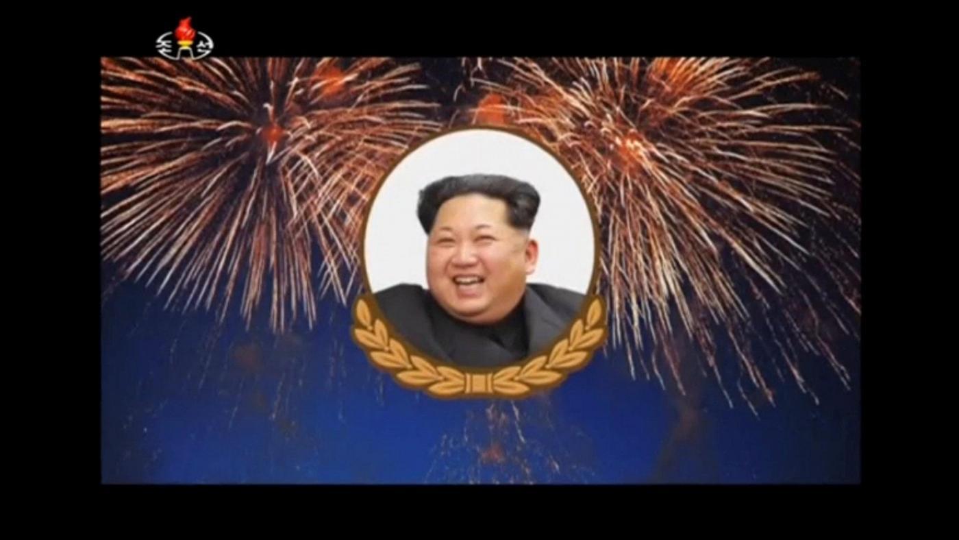 Il sarcasmo è vietato in Corea del Nord