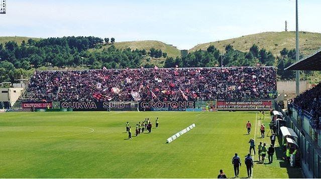 Stadio Crotone