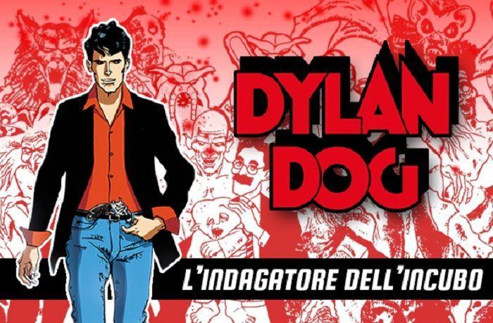 Dylan Dog, Mater dolorosa: recensione in anteprima