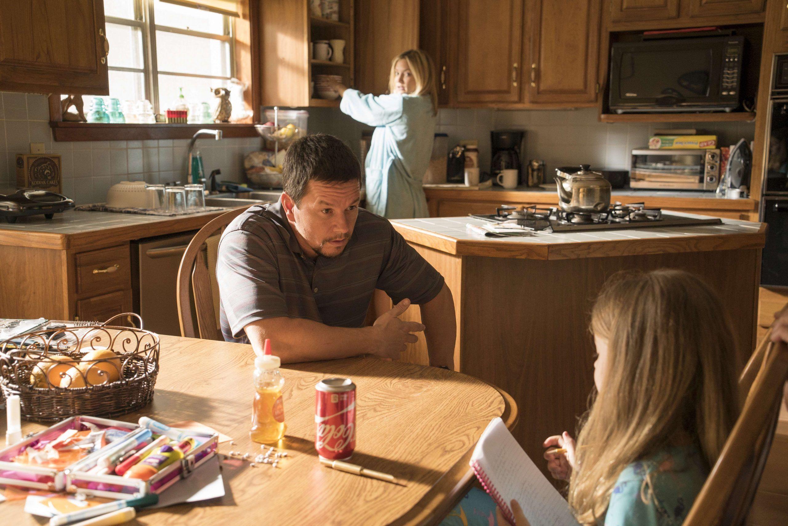 Deepwater – Inferno sull'oceano: trama, cast e recensione dell'action movie con Mark Wahlberg