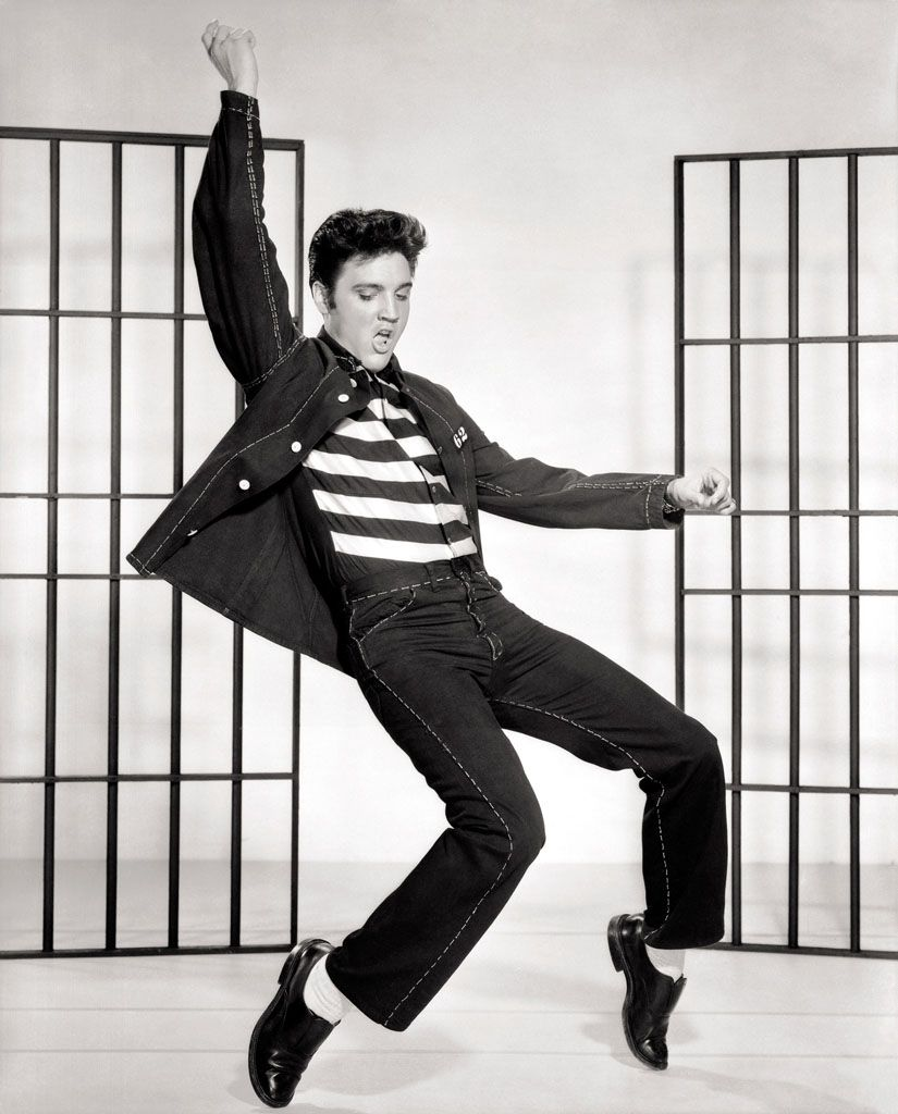 Elvis Presley Cadillac