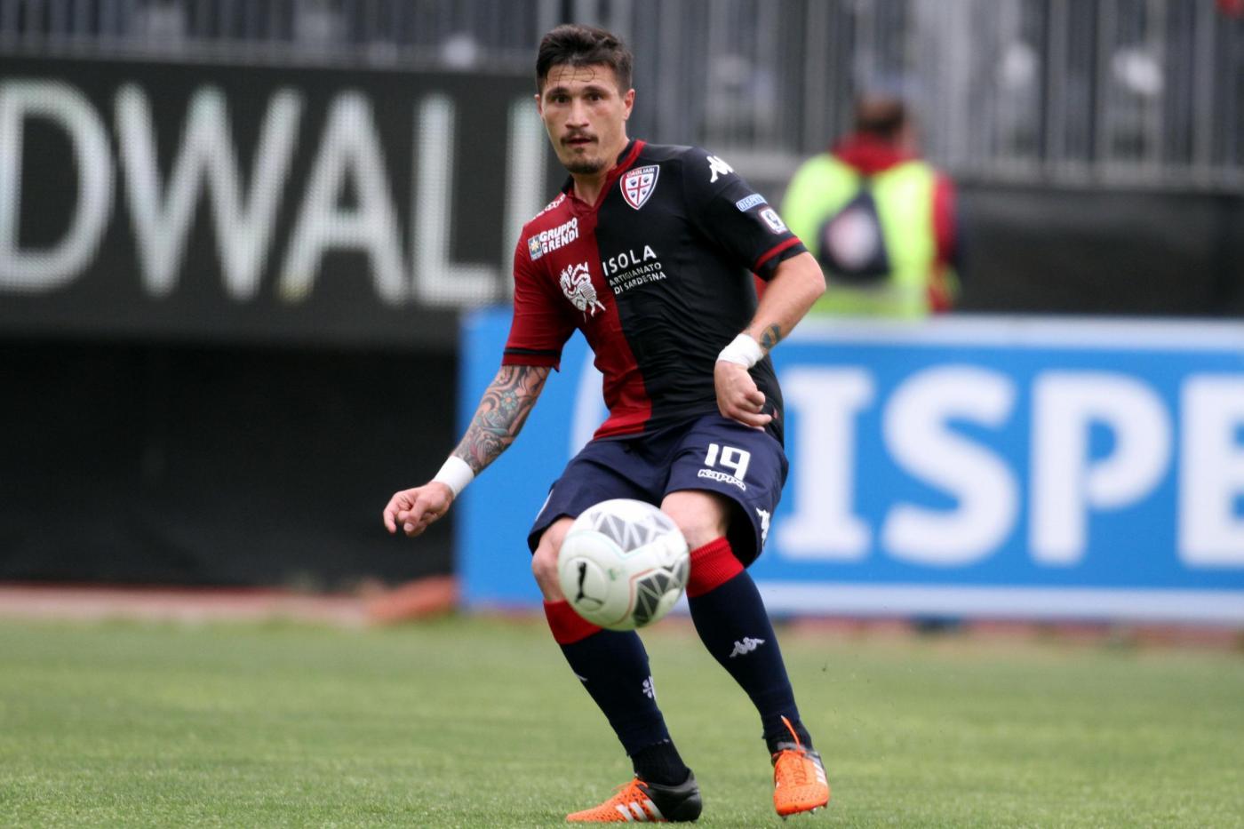 Fabio Pisacane esordisce in A dopo la malattia e la coraggiosa denuncia