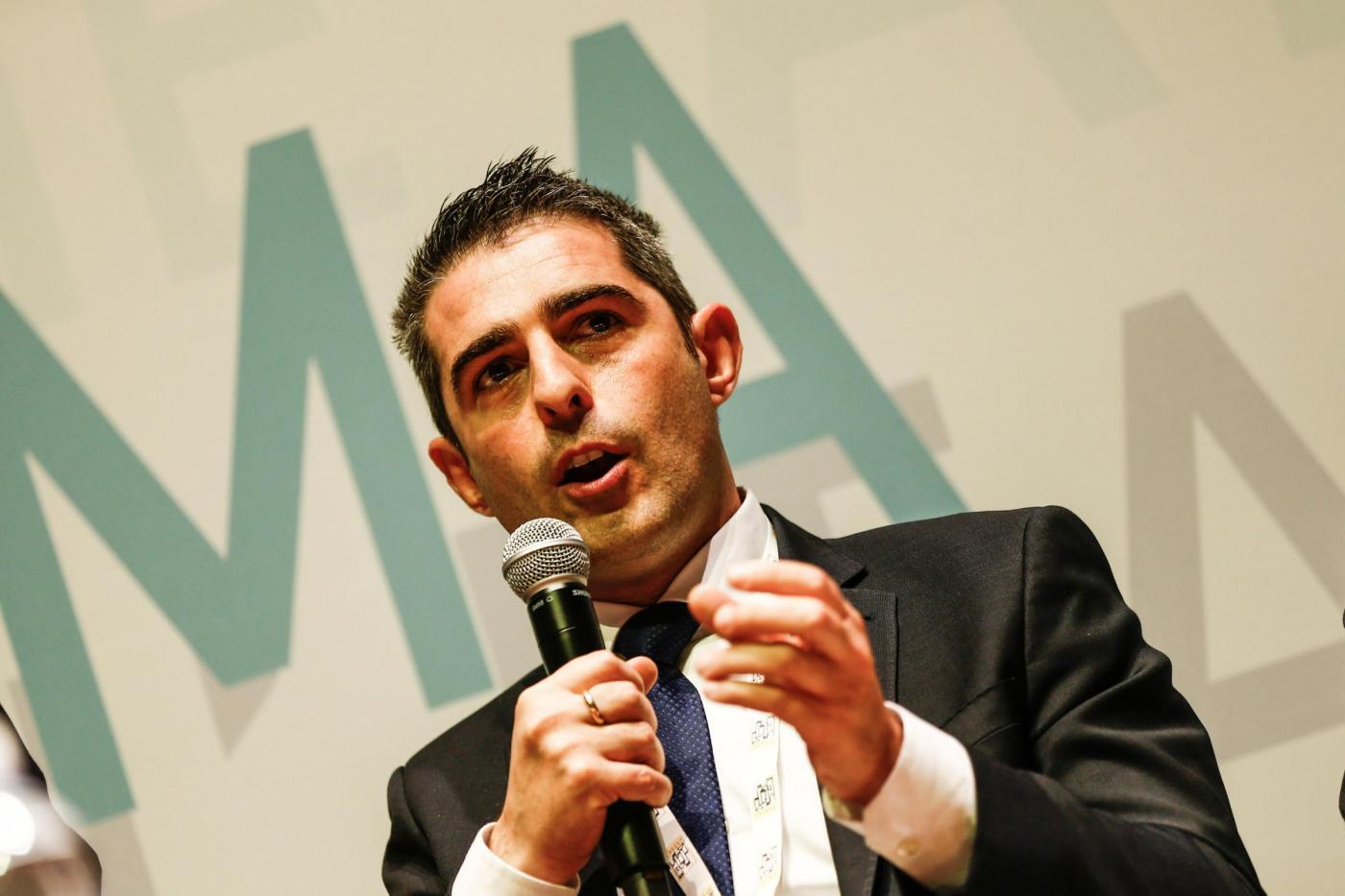 Federico Pizzarotti contro Di Maio: 'Non ha fatto nulla. È incapace'